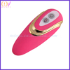 2014 best selling adult sex toys Love stone 7 Functions Super silence G-spot Dual vibrator or Women Blue