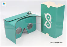 various design and colorful paper custom passive 3d glasses with custom design