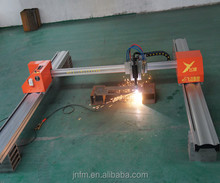 cnc plasma kits / small manufacturing machines / best products gantry flame and plasma cut machine for import