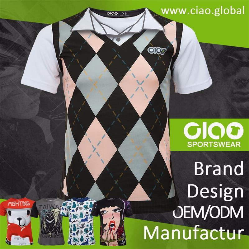 Cheap sublimation t shirt Dye smocked children clothing wholesale