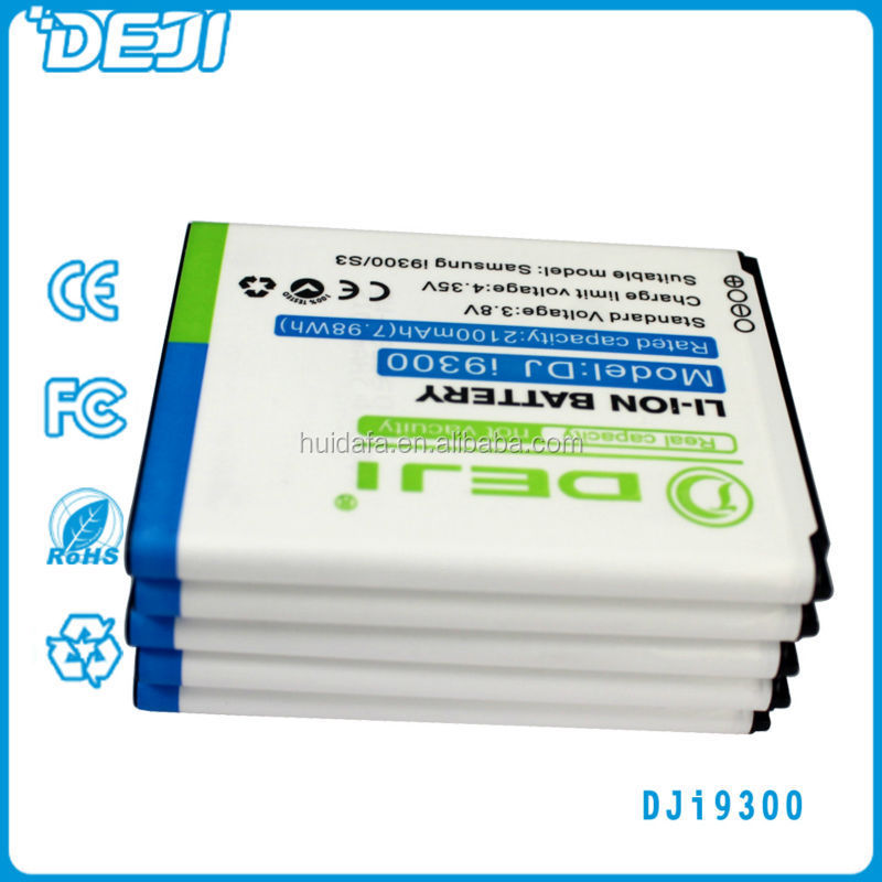 for samsung galaxy s3 battery