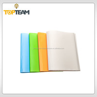 Office & School Supplies new arrival for display pocket pp clear book file folder