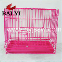 Best 4'x4'x6' New Dog Cage Pet Kennel Cheap Sale