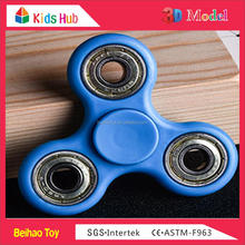New Popular Fidget Hand Spinner For Boys Adults With Adhd Stress Toys