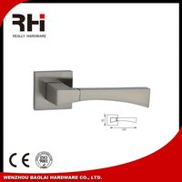 high quality front door lock and handle