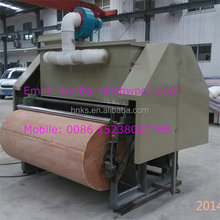 Factory supply Industrial sheep wool combing machine price