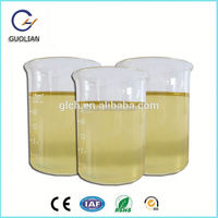 GUOLIAN high-purity chemical acrylic resin similar to lucit 4021degussa lp 64/12 liquid