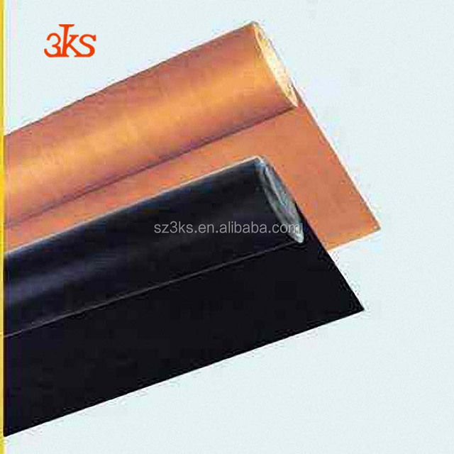 Electrical Insulation Board Thermal Insulation Mica Board Mica Sheet For Module Heat Sink