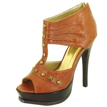 CATWALK-34 Women Peep Toe Sandal