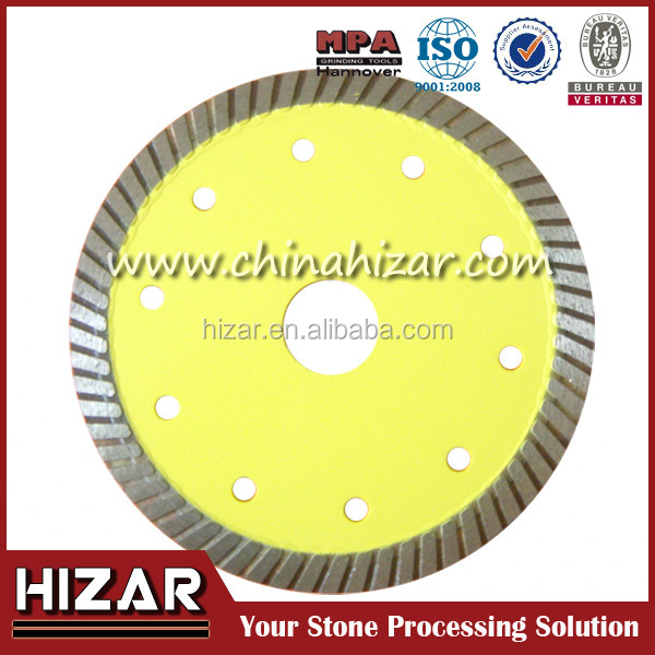 Professional hard highness top quality acrylic cutting saw blade