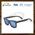 New style factiry price bamboo sunglasses
