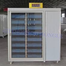 pea shoots machine/seeding machine/pea breeding machine