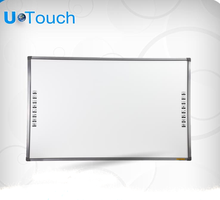China manufacture 82inch infrared interactive smart board with cheap price and competitive advantage