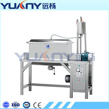 manual soap detergent powder making machine