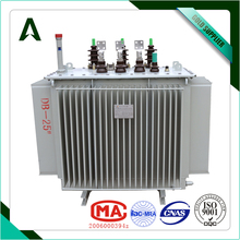 S9 no PCB 400kva oil immersed distribution power transformer
