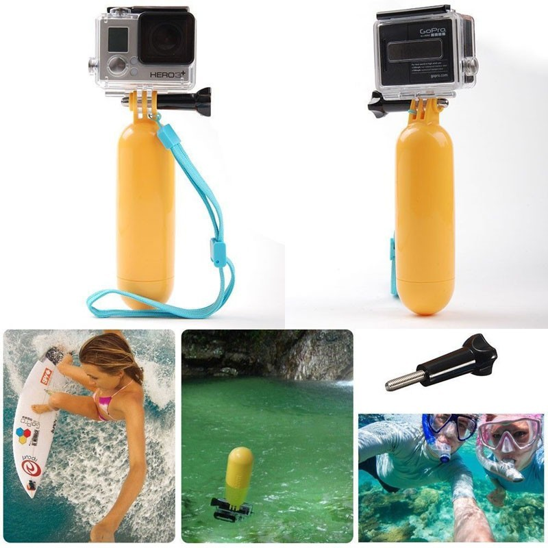 для фотоаппарата поплавок