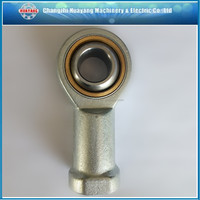 stainless steel free rod end bearing SA/ SI/SABP/SIBP/SAZP/SAJ/SK/SIR/SIA/