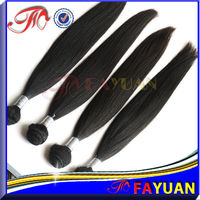 2013 newest arrival Long Hair Style tangle free natural straight Hair Brazilian