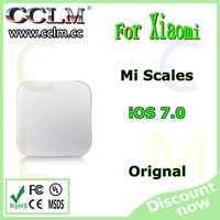 Home Use Smartphone App Connection Original Digital Weighing body for Xiaomi Weight Scale