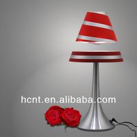 New Crazy ! Magnetic Levitation Crazy Lamp, led dot matrix lamp