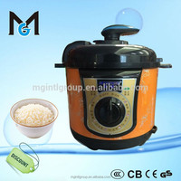 multifunction 4L kitchen appliance preesure rice cooker
