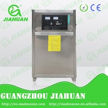 20g cold corona discharge ozone generator equipment for drinking water desinfection