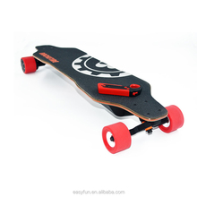 Alibaba Wholesale Price Boosted Dual 2000W+ Skate Board Remote Controller Backfire Electric Skateboard Golden Supplier