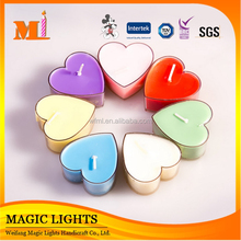 China Professional Produce Scented Birthday Candles in Bulk