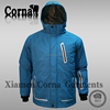 Mens winter windproof waterproof breathable outdoor cold warm crane sports ski wear