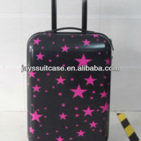 2014 New Style School Trolley Bags