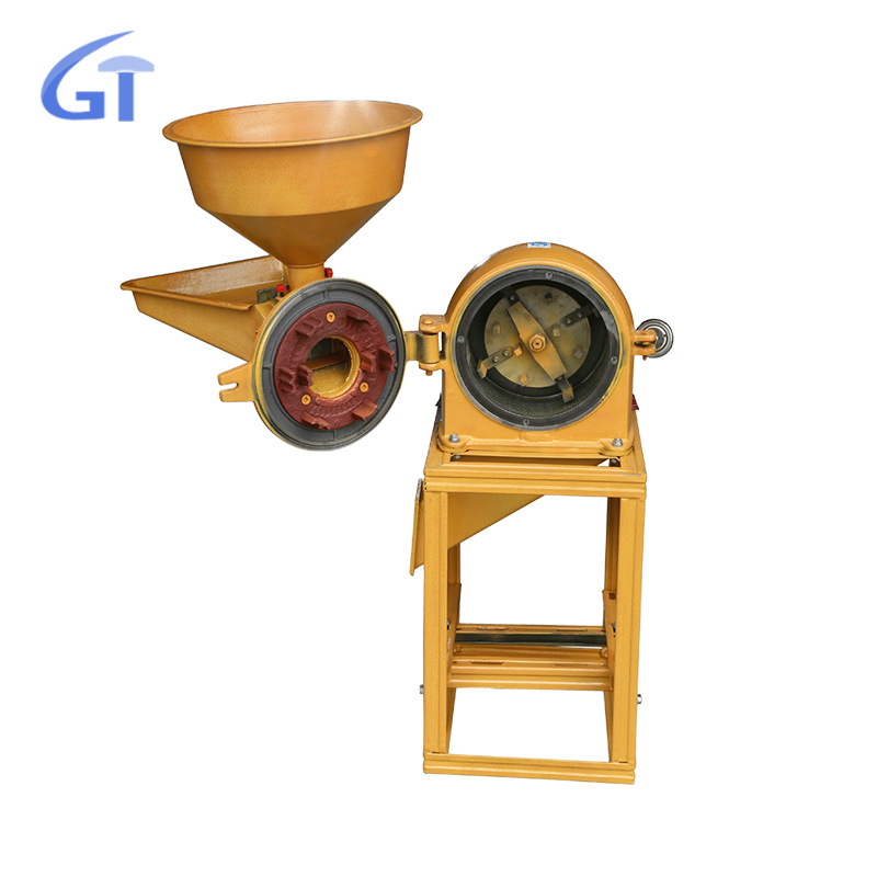 Big Sale Home Use Rice Flour Mill