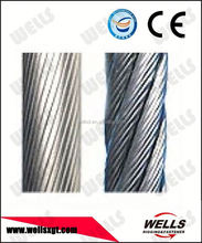 Wells manufacturer carbon fiber wire cable