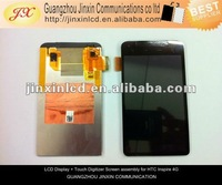 cell phone LCD and Digitizer assembly for HTC Inspire 4G