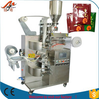 Inner outer bag black tea packaging machine factory price