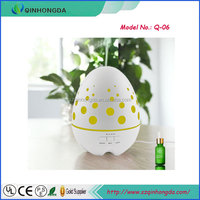 400ml Colorful LED Light Ultrasonic Aroma Diffuser/Aroma Humidifier/Air Diffusion Humidifier