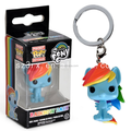Custom made funko pocket pop vinyl figure 3d pvc keychain, produce souvenir keychain