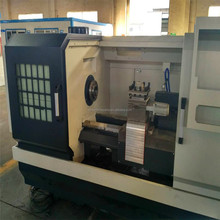 glass lathe CK6140 with high precision in Factroy price