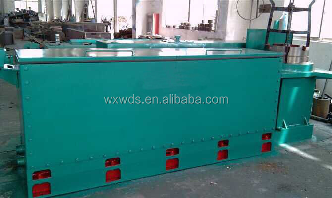 Gold wet wire drawing machine/Fine wire drawing machine
