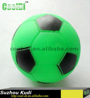 football soft pvc pet toy KD0507403