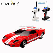 Firelap 1:28 Radio control Electric AWD rc cars Mini Solar Power Toy Car