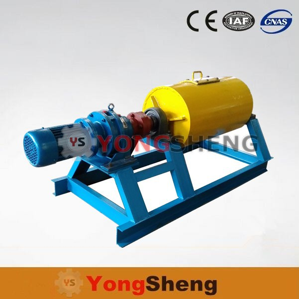 Raw Rocks And Minerals Mill Plant / Small Ball Mill For Rock Ore