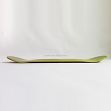 Wholesale Skateboards 100% Canadian Maple Skateboard Deck Blank