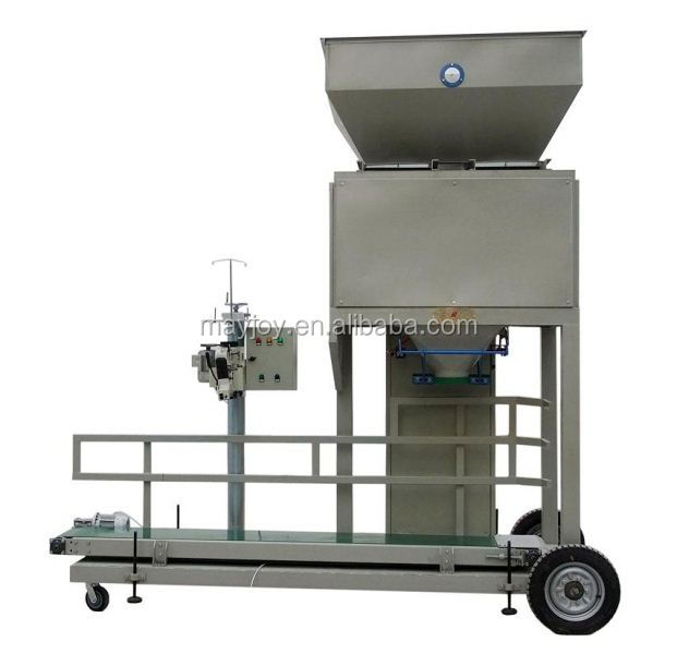 high quality zipper bag packing machine in reasonable price