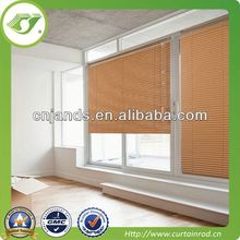 High quality Elegant Woven Roller Window Blinds/windows with blinds inside