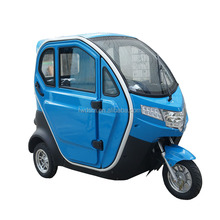 China zongshen engine motorcycle tricycle for passenger and cargo