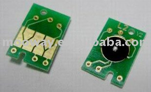 Compatible Inkjet chip for Eps T0591