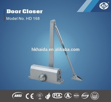 Good Quality Fireproof Hydraulic Door Closer For 65~85kg Door HD-168