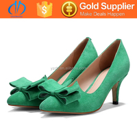 private label lady's mature sexy women high heel dress shoes