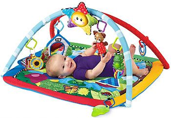 wholesale wooden baby gym