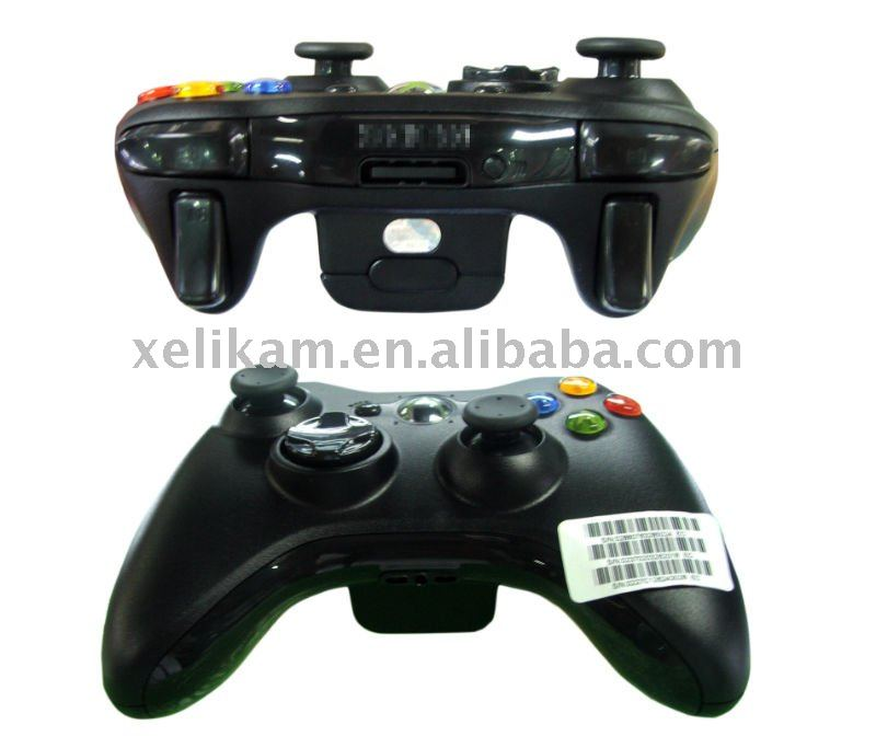 Game controller for Microsoft XBOX 360 2.4G original wireless controller for XBOX 360 Slim controller